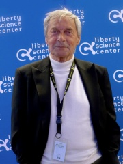 Photo of Ernő Rubik