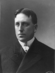 Photo of William Randolph Hearst