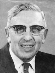 Photo of Clifford D. Simak