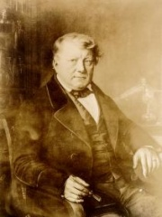 Photo of Christian Friedrich Schönbein