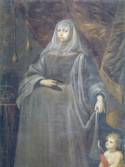Photo of Maria Francisca of Savoy