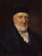Photo of Moses Montefiore