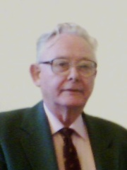 Photo of Peter Mansfield