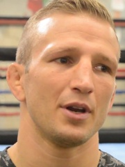 Photo of T.J. Dillashaw