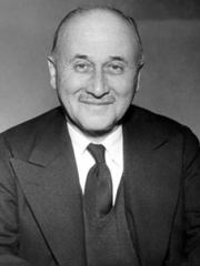 Photo of Jean Monnet