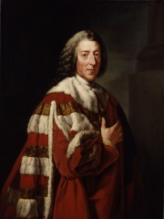 Photo of William Pitt, 1st Earl of Chatham