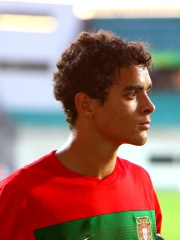 Photo of Tiago Ilori