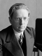 Photo of Jón Leifs