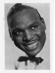 Photo of Earl Hines