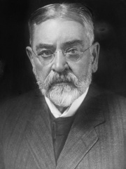 Photo of Robert Todd Lincoln