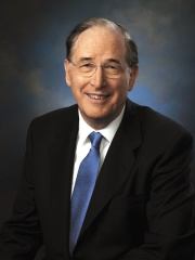 Photo of Jay Rockefeller