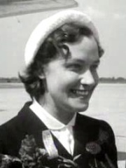 Photo of Kathleen Ferrier