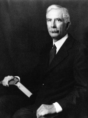 Photo of Charles Greeley Abbot
