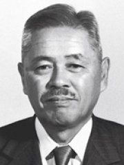 Photo of Taiichi Ohno