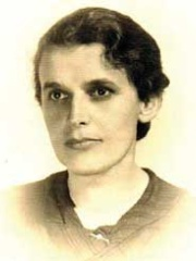 Photo of Diana Budisavljević