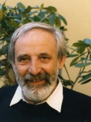 Photo of Raoul Bott
