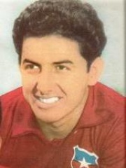 Photo of Leonel Sánchez