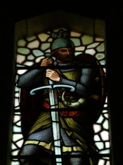 Photo of William Wallace