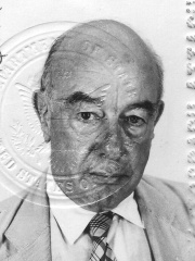Photo of Willard Van Orman Quine