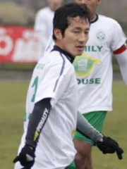 Photo of Hideaki Takeda
