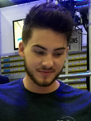 Photo of Cody Christian