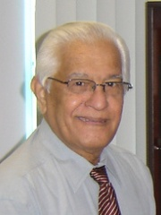 Photo of Basdeo Panday