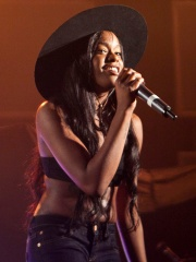 Photo of Azealia Banks