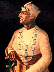 Photo of Nizam Ali Khan, Asaf Jah II