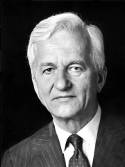 Photo of Richard von Weizsäcker