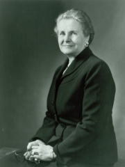 Photo of Eva Bowring