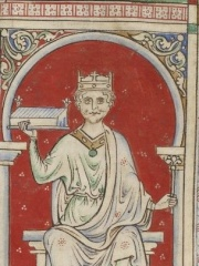 Photo of William II of England