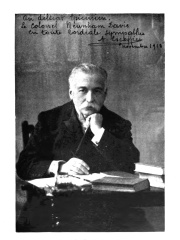 Photo of Auguste Escoffier