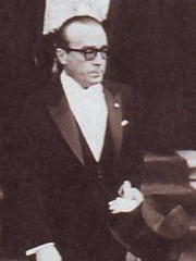 Photo of José María Guido