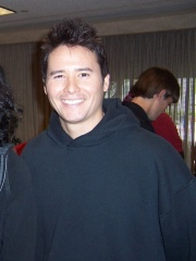 Photo of Johnny Yong Bosch