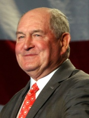 Photo of Sonny Perdue