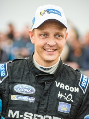 Photo of Mikko Hirvonen
