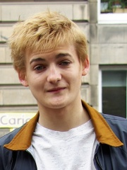Photo of Jack Gleeson