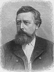Photo of Wilhelm Liebknecht