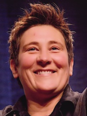 Photo of K.d. lang