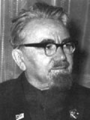 Photo of Alexander Kazantsev