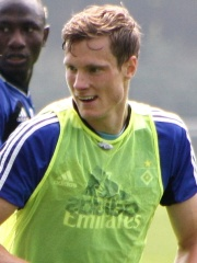 Photo of Marcell Jansen