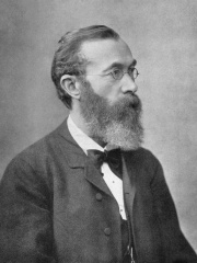 Photo of Wilhelm Wundt