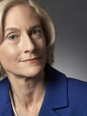 Photo of Martha Nussbaum