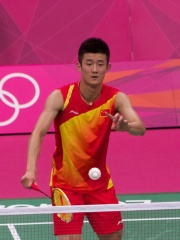 Photo of Chen Long