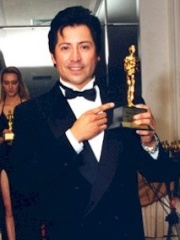 Photo of Val Valentino