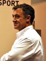 Photo of Jean Alesi