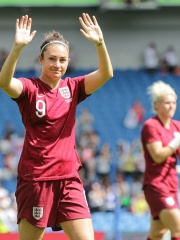Photo of Jodie Taylor