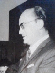 Photo of Luis Echeverría