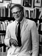 Photo of Robert Lowell