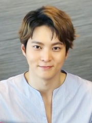 Photo of Joo Won